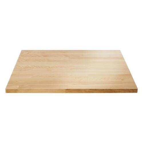 "Gallery - 27"" Hardwood Top"
