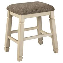 Bolanburg Upholstered Stool