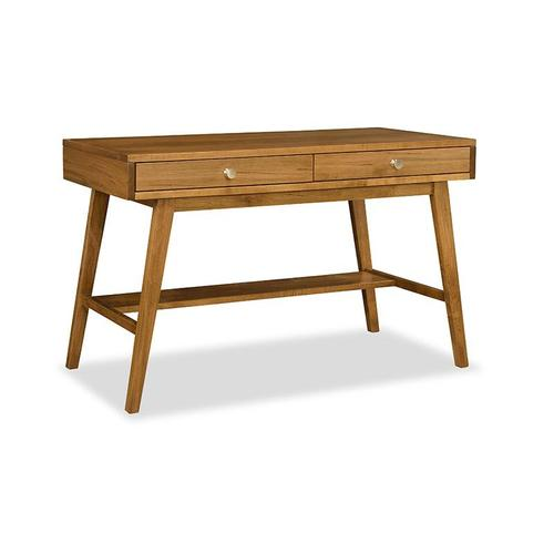 - Tribeca Writing Desk with 2 Pencil Drawers