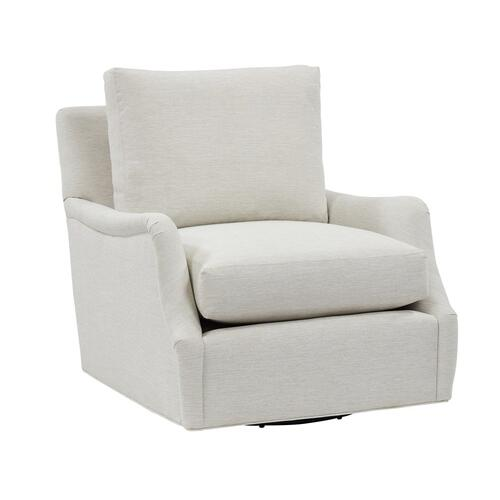 Atlas Swivel Chair - Special Order