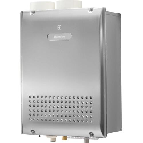 Liquid Propane Condensing Tankless Water Heater