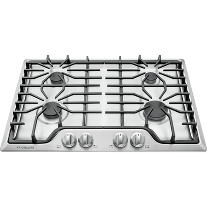 See Details - Frigidaire 30'' Gas Cooktop