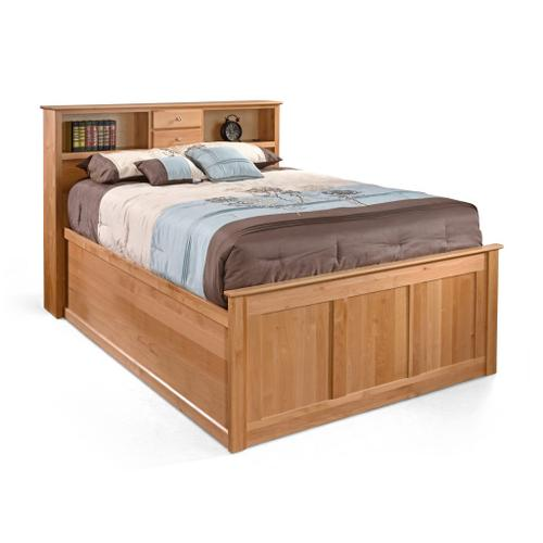 Gallery - Chest Bed - Tall Blank