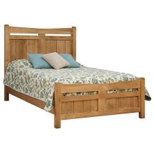 See Details - Homestead Bed