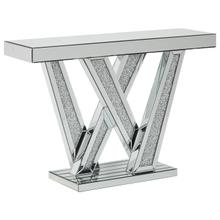 Gillrock Console Table