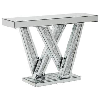 See Details - Gillrock Console Table