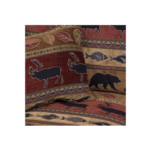 Hunter Sofa, Loveseat, Chair, Recliner & Ottoman, U8020
