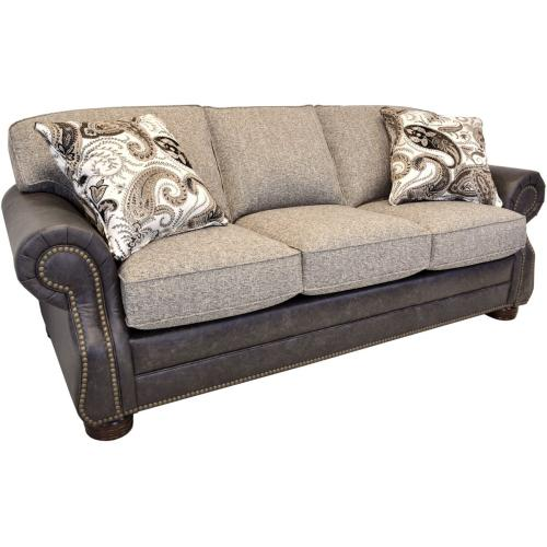 L633-60 Sofa or Queen Sleeper