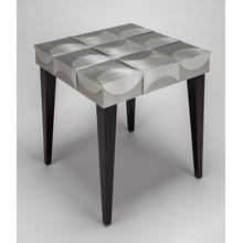 """End Table 22x22x24"""""""