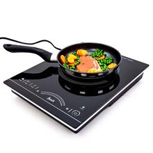 See Details - 1800W Portable Induction Cooktop