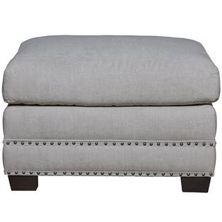 Franklin Street Ottoman - Special Order