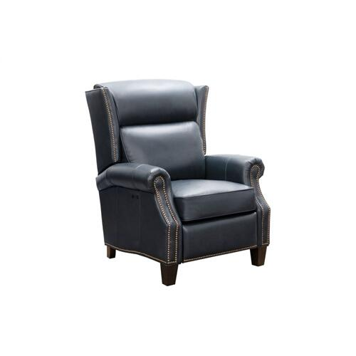 Rachel Power Recline Blue
