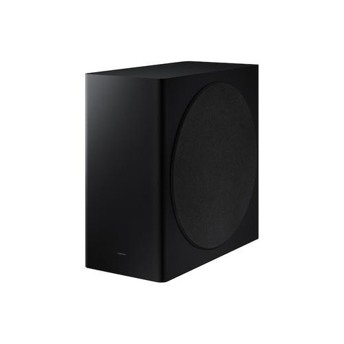 Samsung - HW-Q850A 5.1.2ch Soundbar w/ Dolby Atmos / DTS:X (2021)