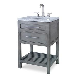 Trumbull Sink Chest