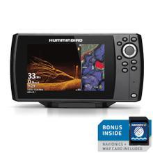 HELIX® 7 CHIRP MEGA DI GPS G3 Nav+ Fishfinder