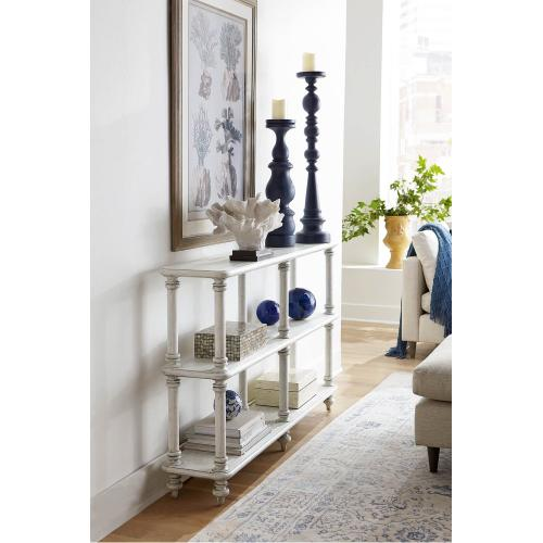 Tropic Console Table