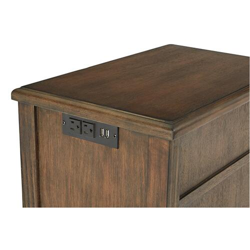 Drayton Side Table