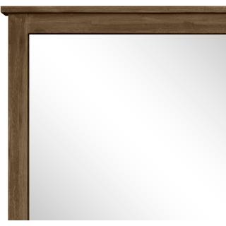 Saddlebunch Mirror