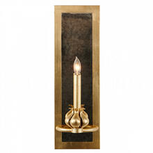 Ryan Gold Sconce