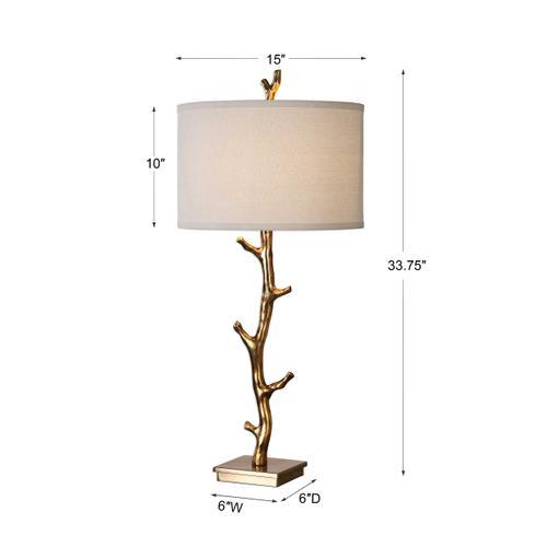 Javor Table Lamp