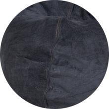 King Cover - Plush Microsuede - Black