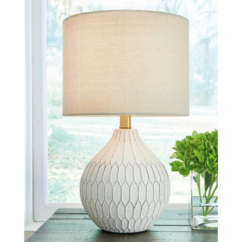 Wardmont Table Lamp