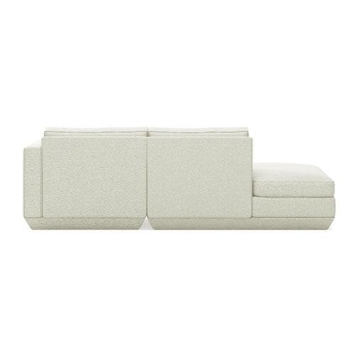 Product Image - Podium 2PC Lounge New Hanson Navy / Right Facing
