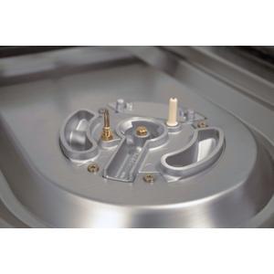 40 Inch Custom RAL Color Dual Fuel Liquid Propane Freestanding Range