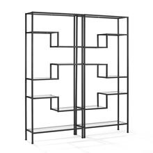 SLOANE 2PC ETAGERE SET