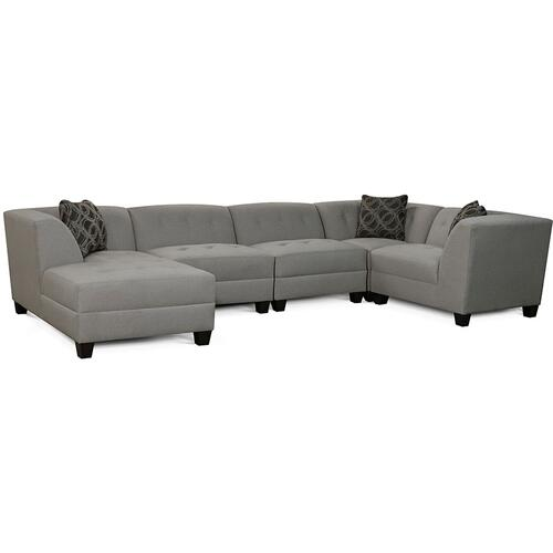 See Details - 4M00-Sect Miller Sectional