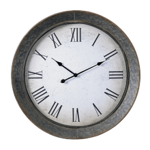 Antillean - Wall Clock