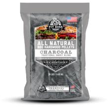 20 lb charcoal blend