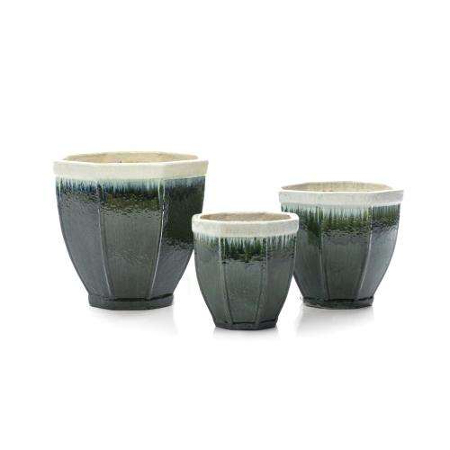 Final Frost Planter - Set of 3