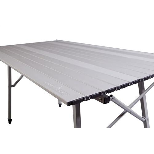 Mesa Aluminum Camp Table