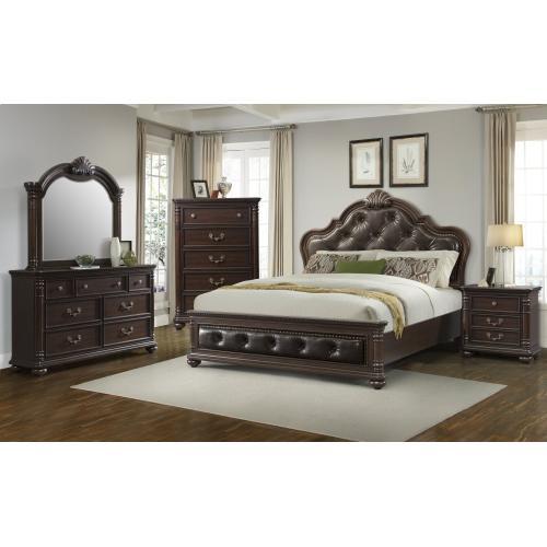Elements - Classic Bedroom