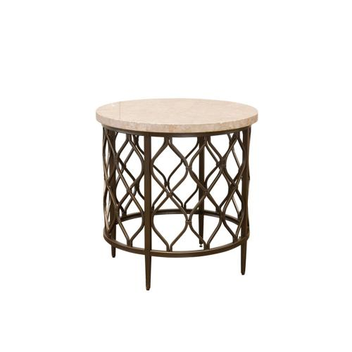 Gallery - Roland 3-Piece Set(Cocktail & 2 End Tables)