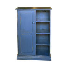 See Details - Petite Chifferobe with Shaker Door