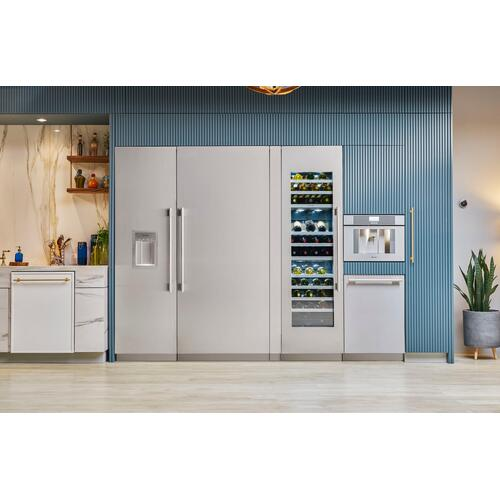 Built-in Panel Ready Freezer Column 24'' T24ID905RP