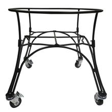 BJ-MC24 - Decorative Metal Cart