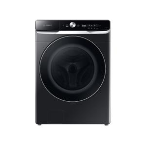 Samsung Appliances5.0 cu. ft. Extra-Large Capacity Smart Dial Front Load Washer with OptiWash™ in Brushed Black
