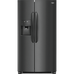 FrigidaireGALLERY Gallery 25.5 Cu. Ft. Side-by-Side Refrigerator
