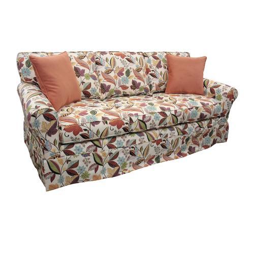 Capris Furniture - 408 Sofa