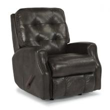 Devon Leather Recliner