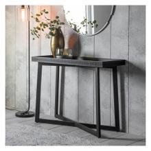 GA Boho Boutique Console Table