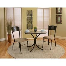 CR-D8272  3pc Dining Set