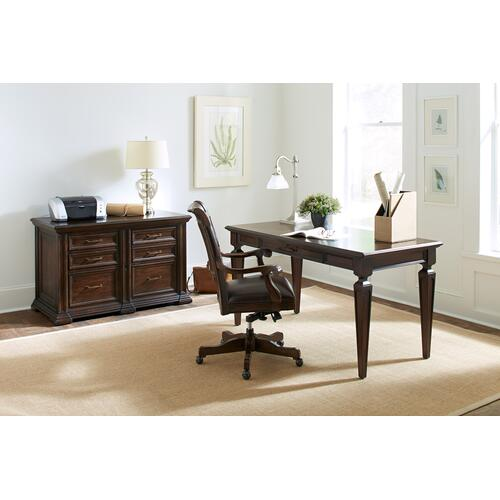"Aspen Furniture - 60"" Writing Desk"