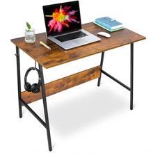 """See Details - 3828 20"""" x 40"""" Computer Desk"""
