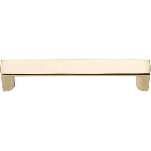 Tableau Squared Pull 3 Inch (c-c) - French Gold