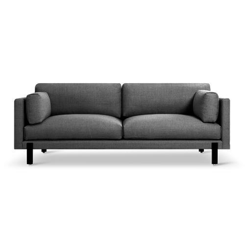 Product Image - Silverlake Sofa Andorra Almond / Black