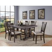 Napa 5-Piece Dining Set (Table & 4 Side Chairs)